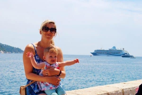 Baby Cruise View
