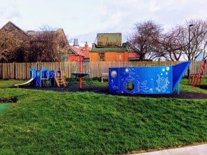 Port Erin Playground 11