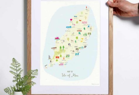 Personalised IOM MAP