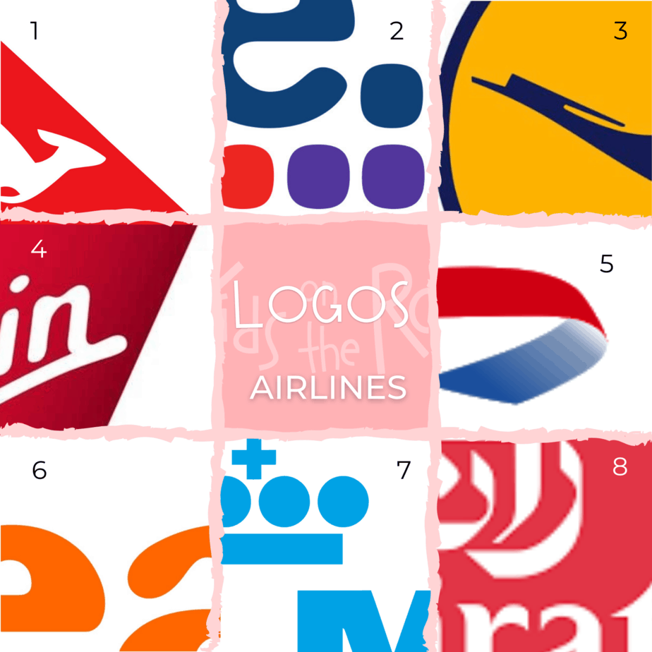 Name that Logo - Airlines