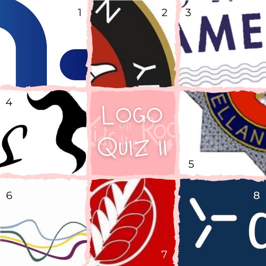 Name that logo II