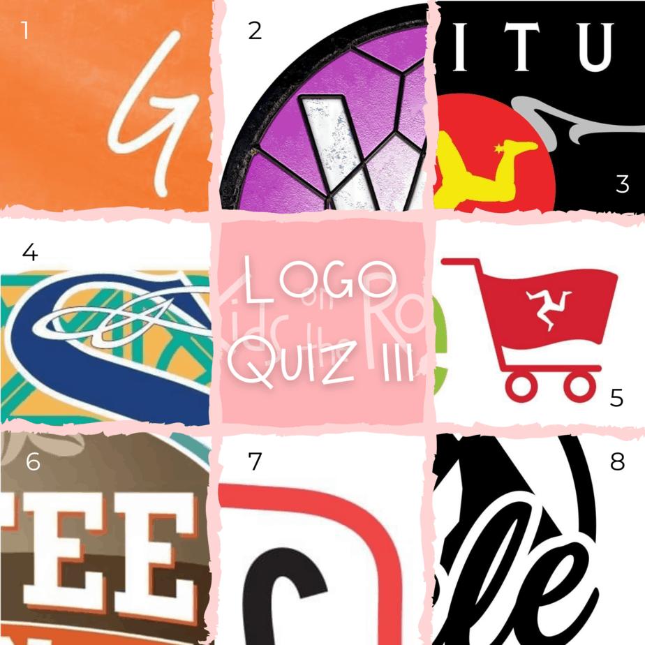 Name that logo III