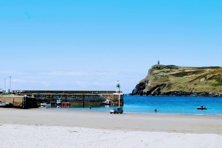 Port Erin Bay Shona